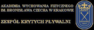 Basen AWF w Krakowie